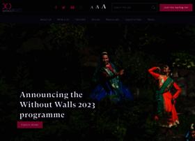 withoutwalls.uk.com