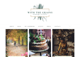 withthegrains.com