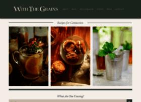 withthegrains.com