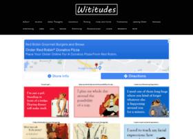 wititudes.com