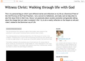 witnesschrist.com