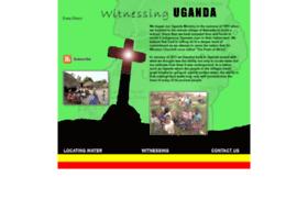 witnessinguganda.com