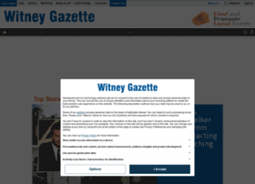 witneygazette.co.uk
