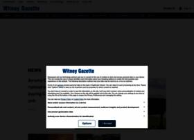 witneygazette.net
