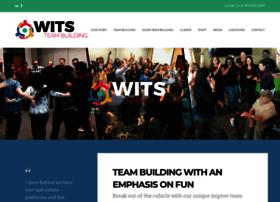 witsinteractive.com