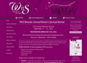witsretreats.com
