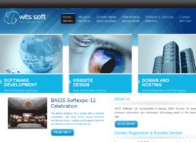 witssoft.com