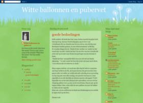 witte-balonnen-en-pubervet.blogspot.com