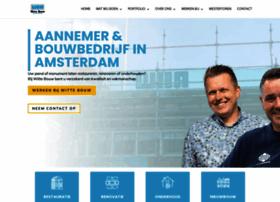 wittebouw.nl