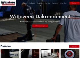 witteveen-daktechniek.nl
