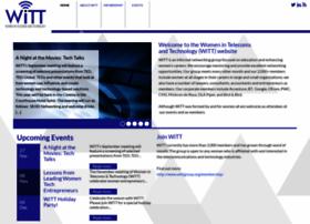 wittgroup.org
