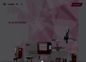 wittmann-group.com