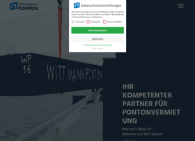 wittmann-ponton.de