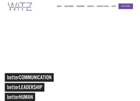 witzeducation.com