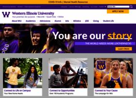 wiu.edu