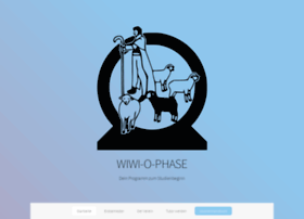 wiwi-o-phase.de