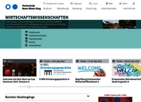 wiwi.h-brs.de