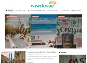 wiwikwae.com