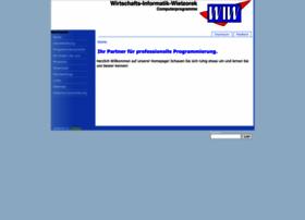 wiwsoftware.de