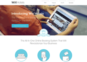 wixbooking.com