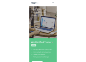 wixeducation.com