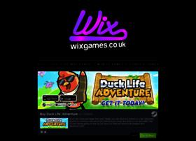 wixgames.co.uk
