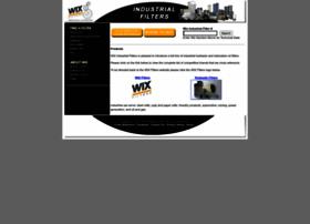 wixindustrialfilters.com