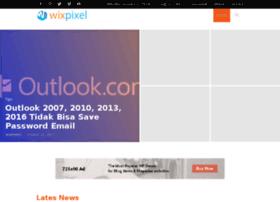 wixpixel.com