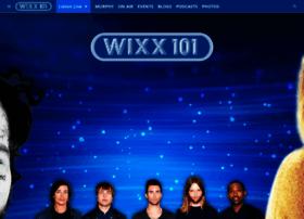 wixx.com