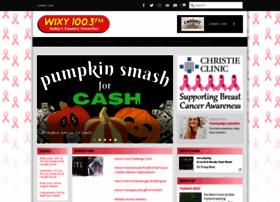 wixy.com