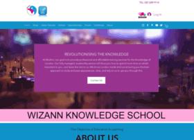 wizann.co.uk