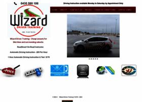 wizard-driver-training.com