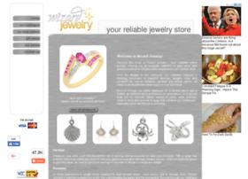 wizardjewelry.com