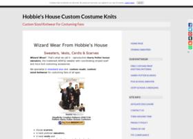 wizardknits.com