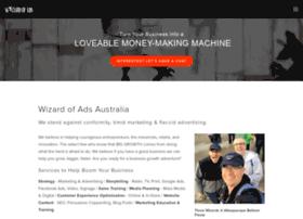 wizardofads.com.au