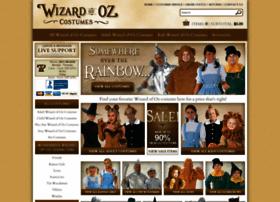 wizardofozcostumes.com