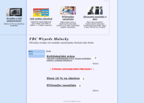 wizards-malacky.webgarden.cz
