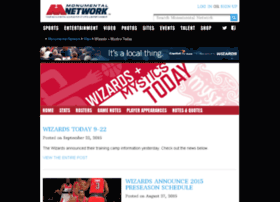 wizardsmysticstoday.monumentalnetwork.com