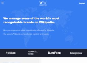 wizardsofwiki.com