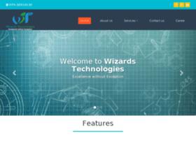 wizardstechnologies.com