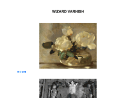 wizardvarnish.com