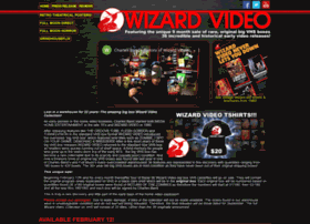 wizardvideocollection.com
