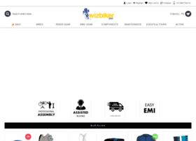 wizbiker.com