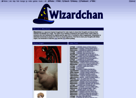 wizchan.org