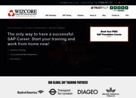wizcore.co.uk