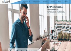 wizell.net