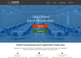 wizevents.com
