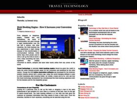 wizietraveltechnology.blogspot.com