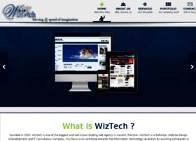 wiztechpk.com