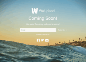 wizupload.com